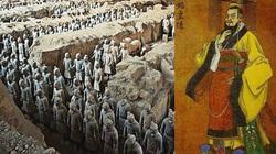 Tần Thủy Hoàng có thành tựu để đời nào sau khi thống nhất thiên hạ?