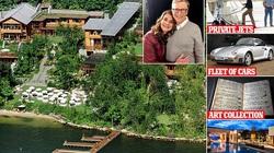Hậu ly hôn, đây là cách Bill Gates và vợ sẽ phân chia tài sản