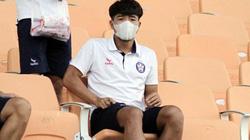 Tiết lộ gây sốc về tình trạng sức khỏe của Hà Đức Chinh