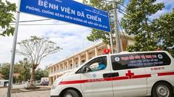 Tìm thấy 2 người Trung Quốc trốn khỏi khu cách ly ở TP.HCM