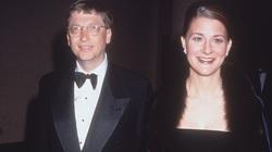 Hé lộ thông tin bất ngờ trong đơn ly hôn của vợ tỷ phú Bill Gates