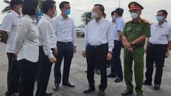 """Chủ tịch Hà Nội: """"Đã phát hiện thêm bác sĩ, bệnh nhân và người nhà bệnh nhân mắc Covid-19"""""""