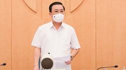 Hà Nội yêu cầu người dân tạm dừng tập thể dục, thể thao tại nơi công cộng