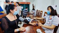 Đồng Nai: Gần 100 phóng viên, nhà báo được tiêm vắc xin Covid-19