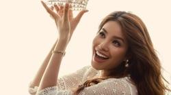 Bí quyết giữ gìn sắc vóc tươi trẻ của Hoa hậu Phạm Hương là gì?
