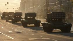 Ảnh: Cùng nhìn lại dàn vũ khí hùng mạnh của Nga tại Lễ duyệt binh ngày chiến thắng phát xít