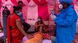 Ấn Độ giảm số ca mắc COVID-19, giới chuyên gia vẫn kêu gọi phong tỏa