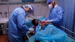 Ấn Độ huy động lực lượng y tế quốc phòng hỗ trợ đối phó với đại dịch COVID-19