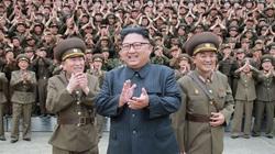 Kim Jong-un sẽ không bao giờ từ bỏ vũ khí hạt nhân?
