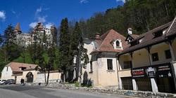 Lâu đài Dracula thu hút du khách bởi dịch vụ tiêm vắc xin COVID-19