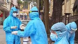Hòa Bình: F1 tử vong vì ung thư khi đang cách ly tập trung phòng chống dịch Covid-19