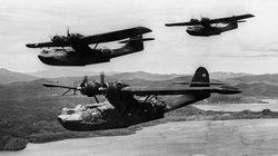 """Thủy phi cơ """"Mèo đen"""" của Mỹ: Nỗi ám ảnh đối với Phát xít Nhật"""