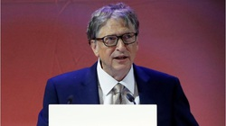 Người giàu thứ tư trên thế giới- Tỷ phú Bill Gates kiếm hơn 4.600 USD/giây