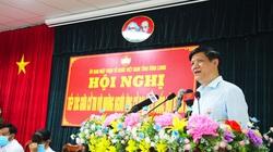 Việt Nam sẽ có chiến dịch tiêm vắc xin Covid-19 quy mô rộng lớn chưa từng có trong lịch sử ngành y tế