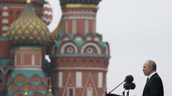 """Putin để lộ """"át chủ bài"""", nhà báo Đức choáng váng khi chứng kiến"""