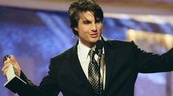 Tom Cruise trả lại 3 giải Quả cầu vàng