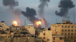Dải Gaza sẽ chìm trong biển lửa nếu Hamas – Israel tiếp tục chiến tranh