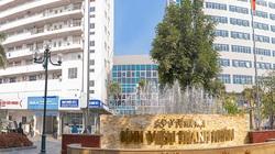Nữ nhân viên vệ sinh Bệnh viện Thanh Nhàn dương tính với SARS-CoV-2