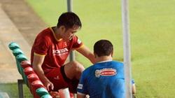 ĐT Việt Nam và HLV Park Hang-seo nhận tin dữ về Xuân Trường