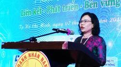 Nữ giám đốc điều hành tự ứng cử ĐBQH cam kết những gì với cử tri?
