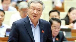 """Chánh án Nguyễn Hòa Bình: """"Không lợi dụng chức vụ để vun vén cho cá nhân và gia đình"""""""