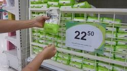 Sắp có kết luận điều tra vụ việc đường Thái Lan bán phá giá