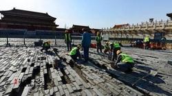 Tiết lộ bí mật ẩn giấu trong những viên gạch bằng vàng 600 năm tuổi ở Tử Cấm Thành khiến cả thế giới 'thất kinh'