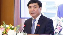 Tổng Thư ký Quốc hội: Chuyển đơn tố cáo 2 nhân sự ứng cử tới Ủy ban Kiểm tra Trung ương