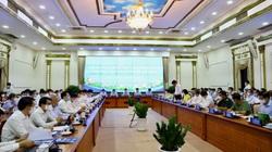 TP.HCM kiến nghị thẳng với Thủ tướng 5 nhóm vấn đề trọng tâm