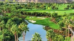 Tỷ phú Bill Gates 'trốn' tại khu nghỉ dưỡng đánh golf giữa vụ ly hôn trị giá 120 tỷ bảng