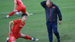 10 trung vệ trong danh sách ĐT Việt Nam: HLV Park Hang-seo… đau đầu