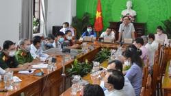 Bộ trưởng Bộ NNPTNT Lê Minh Hoan hứa gì với nông dân Đồng Tháp nếu trở thành đại biểu Quốc hội khóa XV?