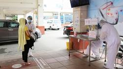 TP.HCM: Một bệnh nhân điều trị tại Bệnh viện K nhưng không khai báo