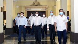 Thủ tướng Phạm Minh Chính lần đầu làm việc với TP.HCM để giải quyết những vấn đề cấp bách
