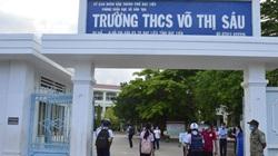 Sự thật tin trường học đặt 60 mâm cỗ chia tay học sinh giữa dịch Covid-19