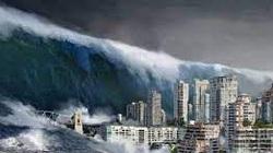 Nhân loại được cảnh báo về thảm họa do một quốc gia gây ra