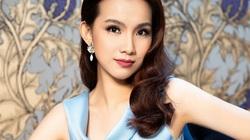 Người đẹp đầu tiên đăng quang Hoa hậu Hoàn vũ Việt Nam giờ ra sao?