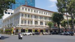 """4 khách sạn Continental, Majestic, Rex, Kim Đô trên """"đất vàng"""" Sài Gòn """"khủng"""" cỡ nào?"""
