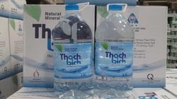 Chủ thương hiệu nước khoáng Thạch Bích lãi hơn 1 tỷ đồng/ngày