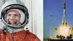 Chuyến bay 108 phút ghi dấu ấn lịch sử của Yuri Gagarin