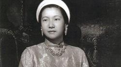 Hoàng hậu Nam Phương đã qua đời như thế nào?