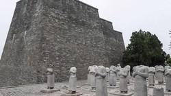 Lăng mộ Võ Tắc Thiên có gì bí mật về phong thủy?