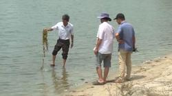 Bình Thuận: Nuôi trồng thủy sản ven biển Thắng Hải gặp nhiều khó khăn