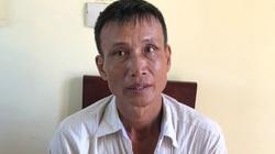 Nghệ An: Khởi tố, bắt tạm giam đối tượng hiếp dâm người khuyết tật