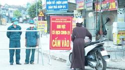 TT-Huế: Dỡ bỏ giãn cách xã hội huyện Phong Điền và dỡ bỏ phong tỏa xã Phong Hiền