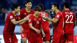 Người hâm mộ nhận tin cực vui về ĐT Việt Nam tại vòng loại World Cup 2022
