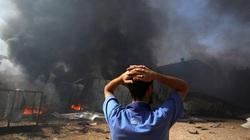 Chiến trường Gaza: Mỹ đã can thiệp hậu trường để Israel đổi ý như thế nào?