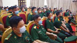 Lạng Sơn: Điều thêm 150 cán bộ, chiến sĩ lên biên giới chống dịch Covid-19