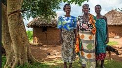 Văn hóa độc đáo của bộ tộc Kuria: Phong tục cho phép phụ nữ kết hôn với phụ nữ.