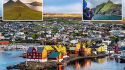 """Khám phá quần đảo Faroe - """"bí mật du lịch"""" được giữ kín nhất châu Âu"""